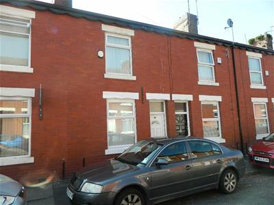 Melling Street,  Longsight,